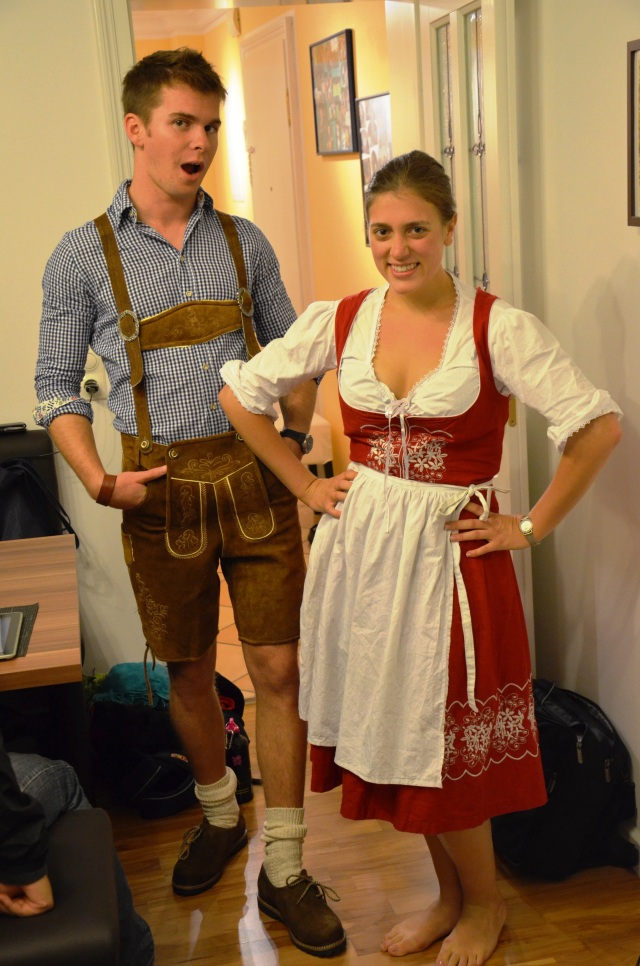 Oktoberfest Clothing