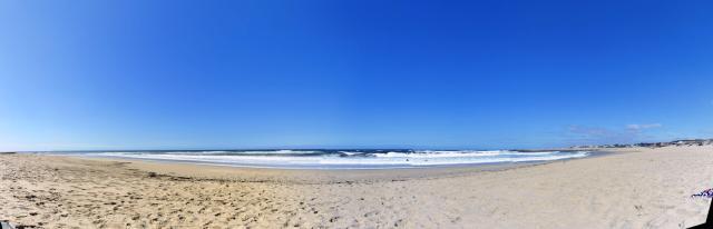 Praia da Madalena (Sul)